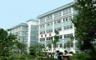 机电与信息工程学院教学楼