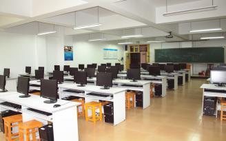 高级语言程序设计实验室