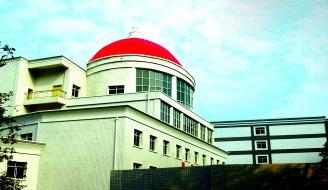 艺术学院教学楼2