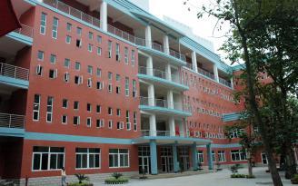 艺术学院教学楼1